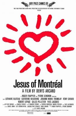 Jésus de Montréal poster #1525946