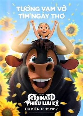 The Story of Ferdinand  poster #1525994
