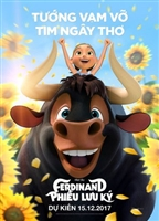 The Story of Ferdinand  #1525994 movie poster
