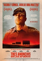 Three Billboards Outside Ebbing, Missouri #1526025 movie poster