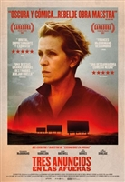 Three Billboards Outside Ebbing, Missouri #1526026 movie poster