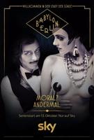 Babylon Berlin movie poster