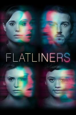 Flatliners poster #1526071