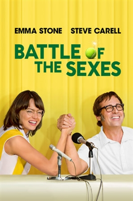 Battle of the Sexes poster #1526072