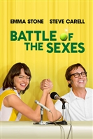 Battle of the Sexes #1526072 movie poster