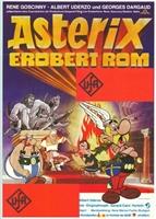 Les douze travaux d'Astérix movie poster