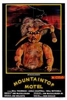 Mountaintop Motel Massacre movie poster