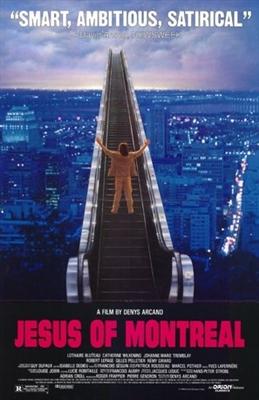 Jésus de Montréal poster #1526153