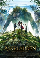 Askeladden - I Dovregubbens hall movie poster