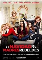 A Bad Moms Christmas #1526372 movie poster