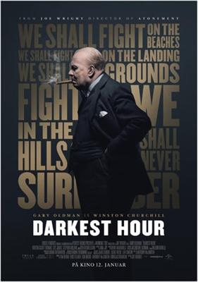 Darkest Hour poster #1526381