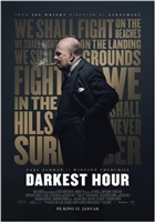 Darkest Hour #1526381 movie poster