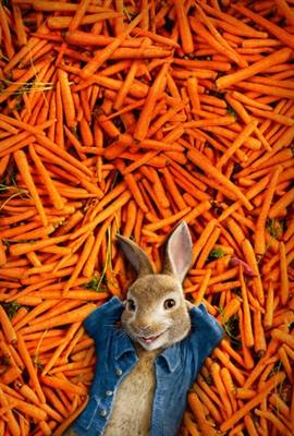 Peter Rabbit poster #1526393