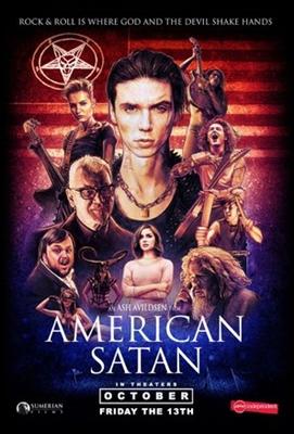 American Satan poster #1526424