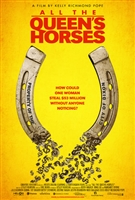 All the Queen's Horses movie poster