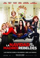 A Bad Moms Christmas #1526449 movie poster