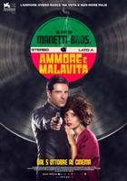 Ammore e malavita movie poster