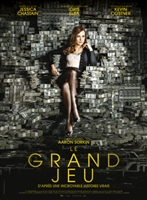 Molly's Game #1526475 movie poster