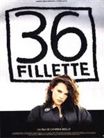 36 fillette movie poster