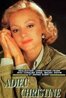 Adieu Christine movie poster