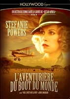Beryl Markham: A Shadow on the Sun movie poster