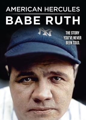 American Hercules: Babe Ruth poster #1526597