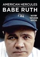 American Hercules: Babe Ruth movie poster