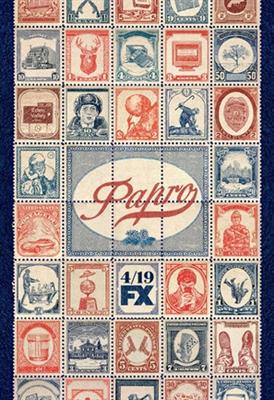 Fargo poster #1526678