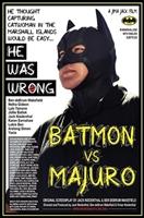 BATMoN vs MAJURo movie poster