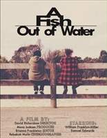 A Fish Out of Water movie poster