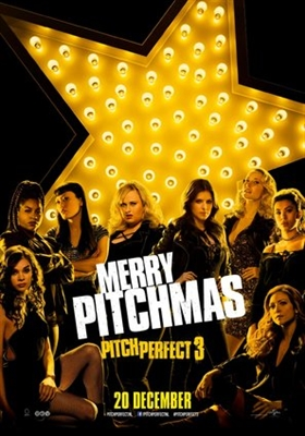 Pitch Perfect 3 poster #1527049