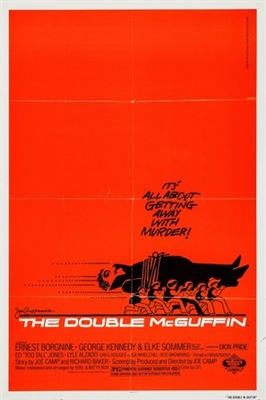 The Double McGuffin poster #1527060