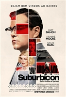 Suburbicon #1527109 movie poster