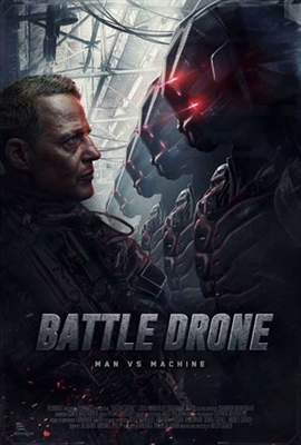 Battle of the Drones poster #1527238