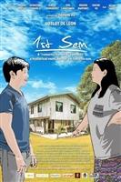 1st Sem movie poster