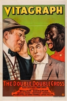 The Double-Double Cross movie poster