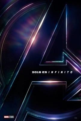 Avengers: Infinity War  poster #1527361