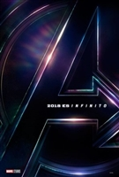 Avengers: Infinity War  #1527361 movie poster