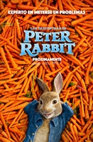Peter Rabbit #1527400 movie poster