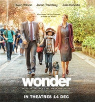 Wonder #1527468 movie poster
