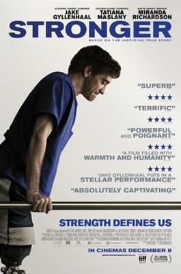 Stronger poster #1527552