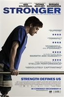 Stronger #1527552 movie poster