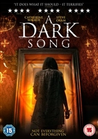A Dark Song  movie poster