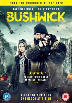 Bushwick poster #1527588
