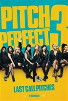 Pitch Perfect 3 #1527631 movie poster