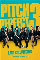 Pitch Perfect 3 #1527636 movie poster