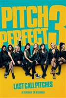 Pitch Perfect 3 #1527637 movie poster