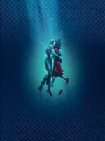 The Shape of Water #1527672 movie poster