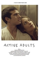 Active Adults movie poster
