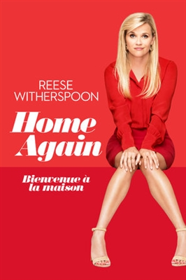 Home Again poster #1527788